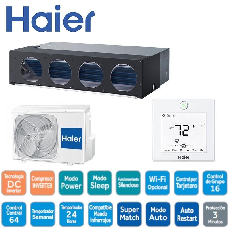 Haier AD18LS1ERA Conductos