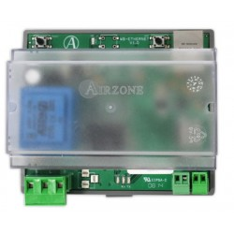 Webserver Airzone Cloud