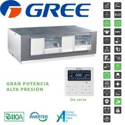GREE BIG DUCT CDT 25