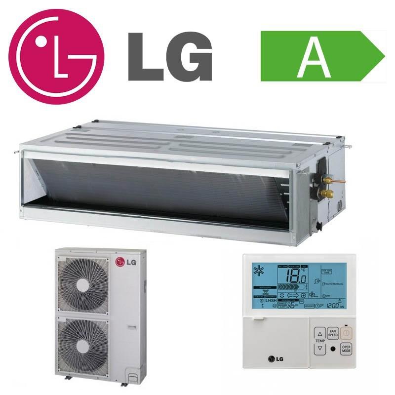 LG Conductos UM42