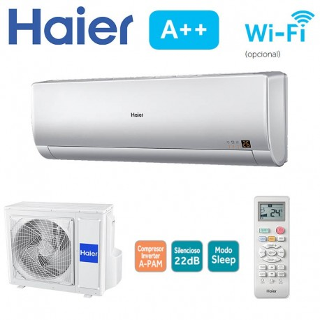 Haier BREZZA AS-12BS
