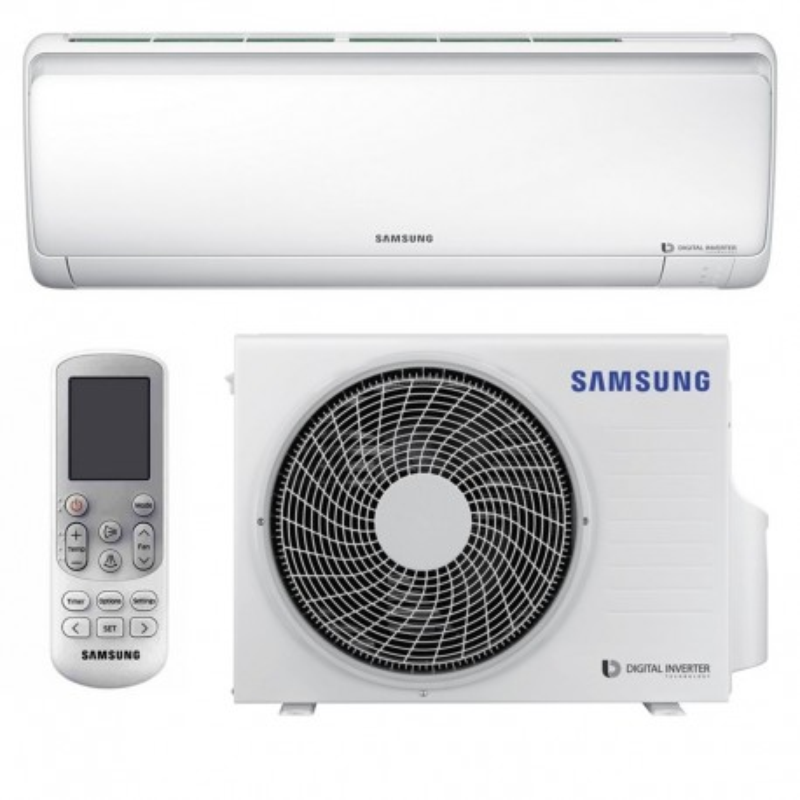 Samsung Kit Split F-M5424