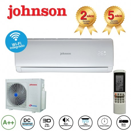 Johnson Quality WiFi JT18