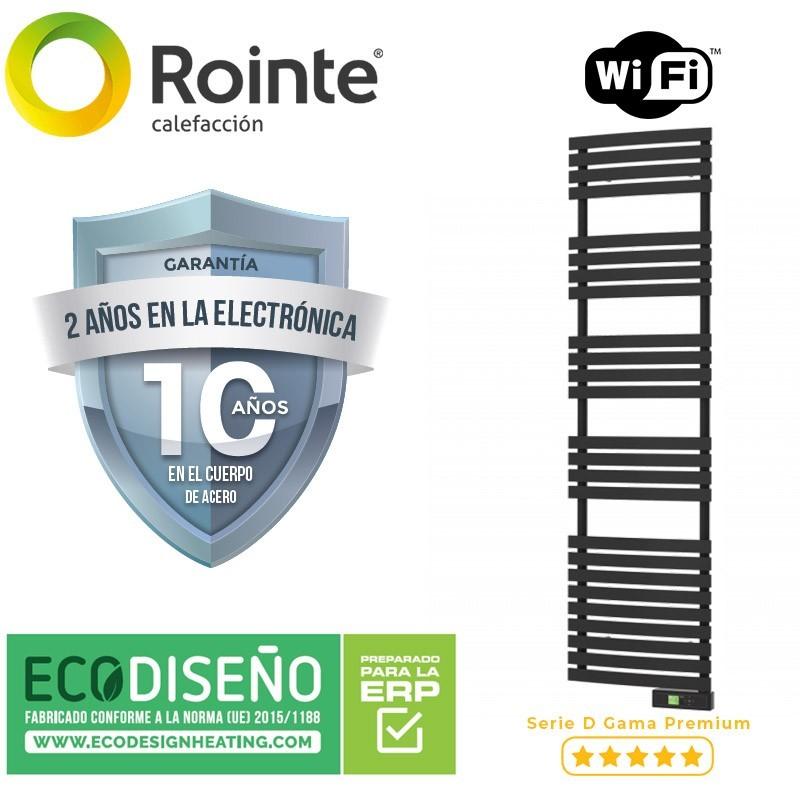 Secatoallas Digital Rointe Serie D Negro