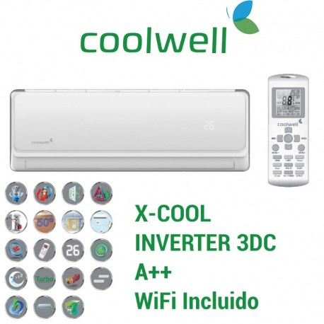 Coolwell X-COOL 35