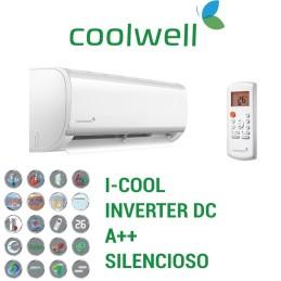 Coolwell I-COOL 53 Split 1x1