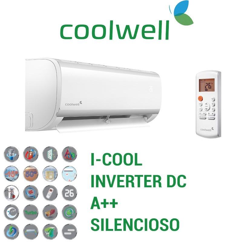 Coolwell I-COOL 70 Split 1x1