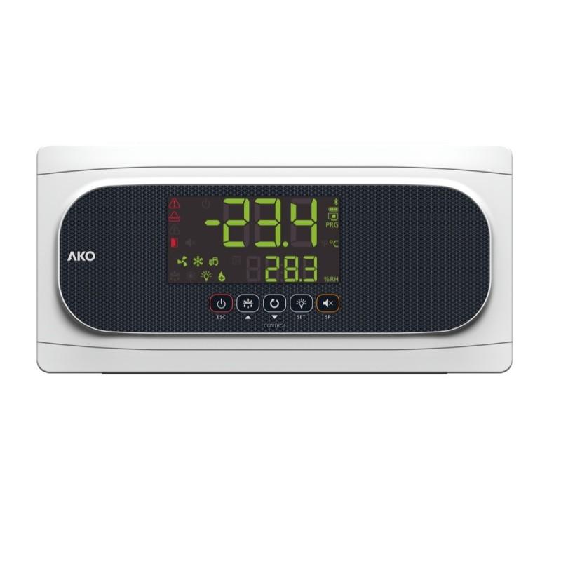 Controlador de Temperatura AKO-16523