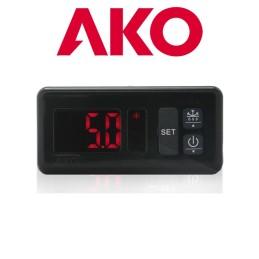 Termostato Digital panelable AKO-D14123-2