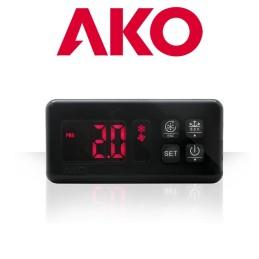 Termostato Digital panelable AKO-D14423