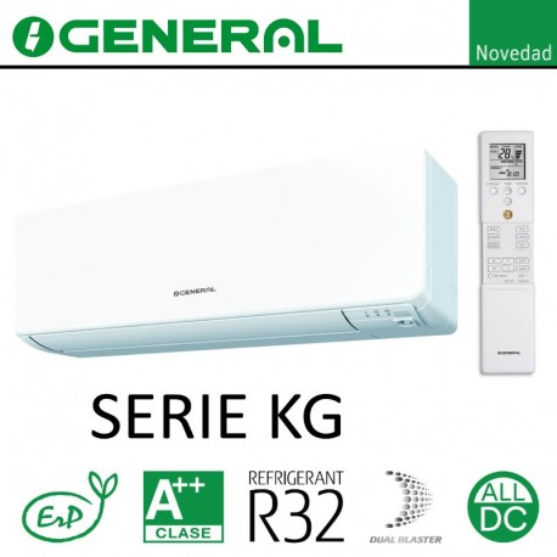 General ASG 7 UI-KG