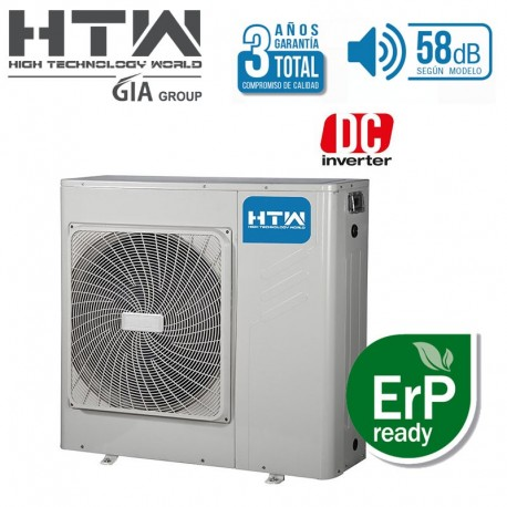 Mini Chiller HTW MGCV7WD2N1