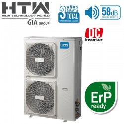 Mini Chiller HTW MGCV10WD2N1