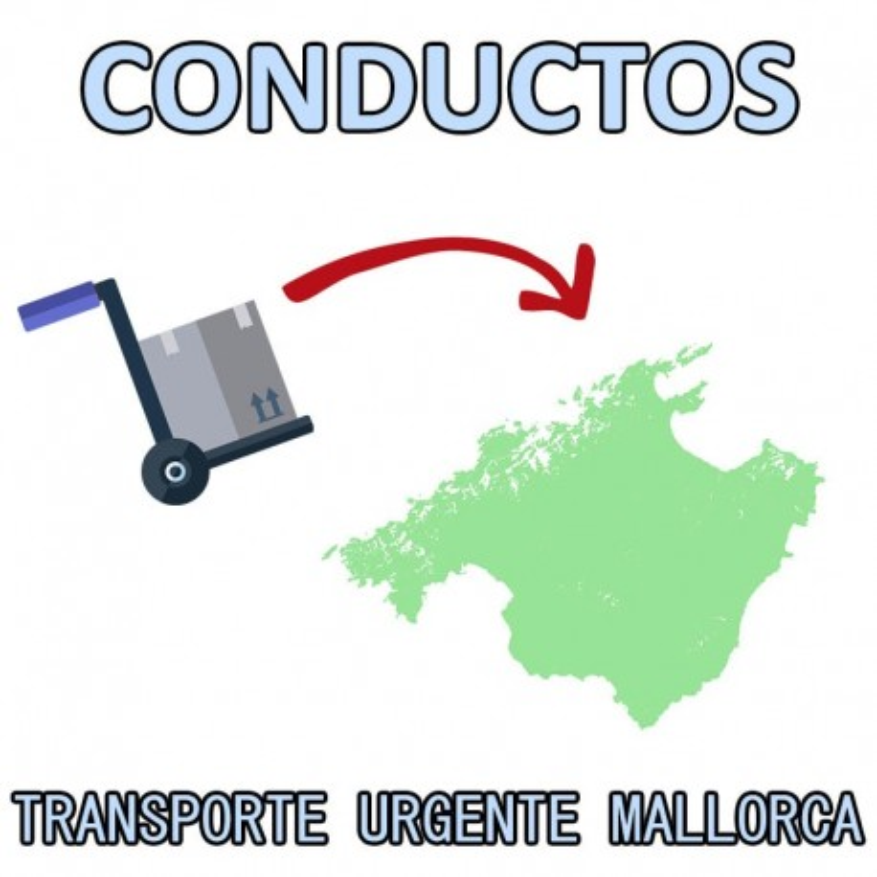 Transporte Mallorca CONDUCTOS