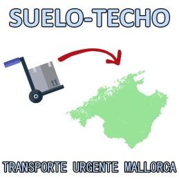 Transporte Mallorca SUELO-TECHO