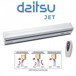 Daitsu AUD 120