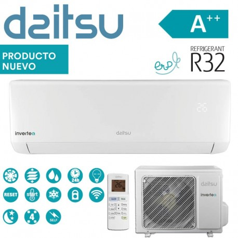 Daitsu ASD 21 KI-DB