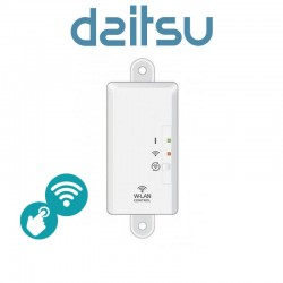 Interfaz Wifi Daitsu 18-24K