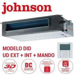 Johnson DID 24 Conductos Monofásico