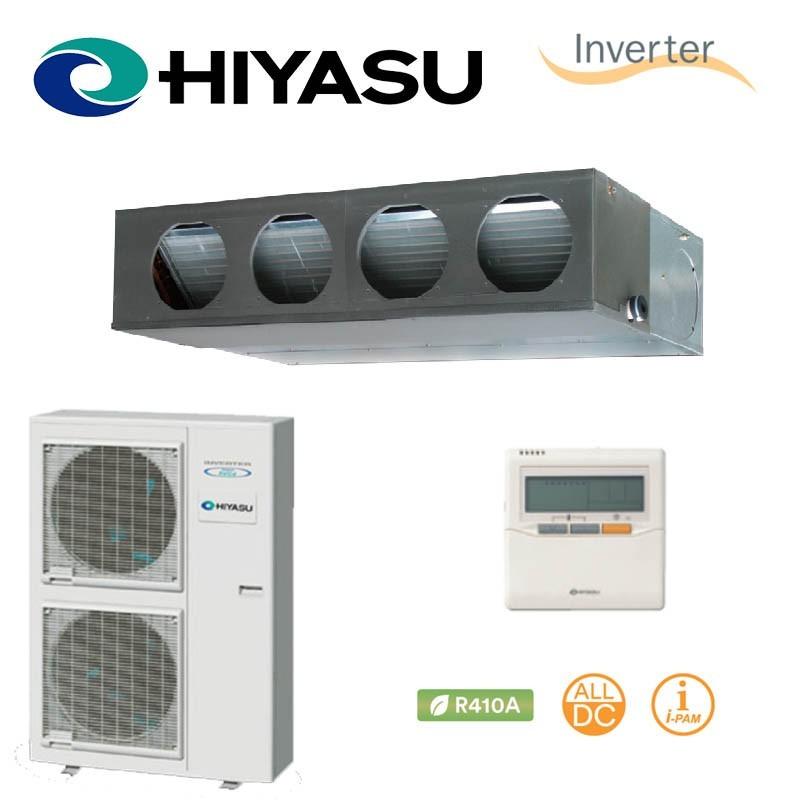 Hiyasu ACH 45 UiA-LM