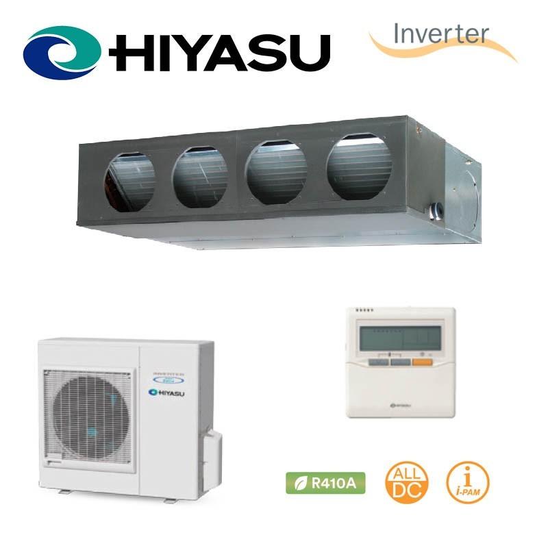 Hiyasu ACH 30 UiA-LM