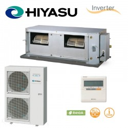 Hiyasu ACH 45 Ui-LH