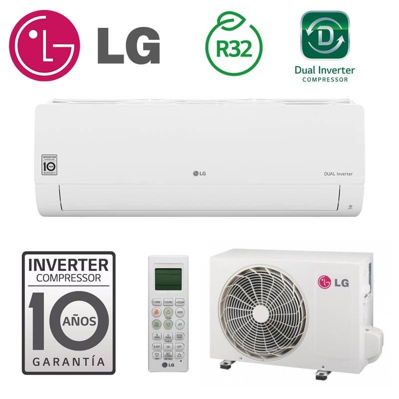 LG Confort 9 R32