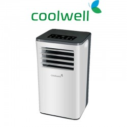 Coolwell PAC 09 CO