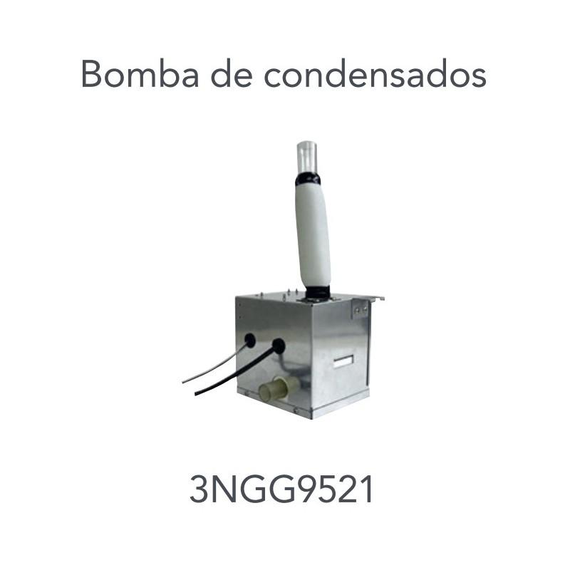 Bomba de condensados para conductos Fujitsu