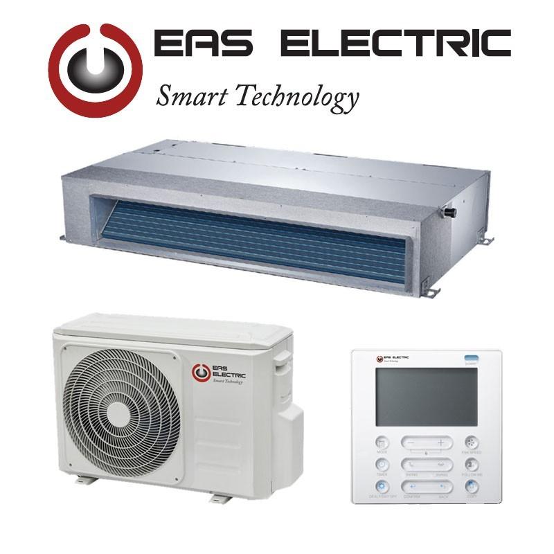 EAS EDM125VRK