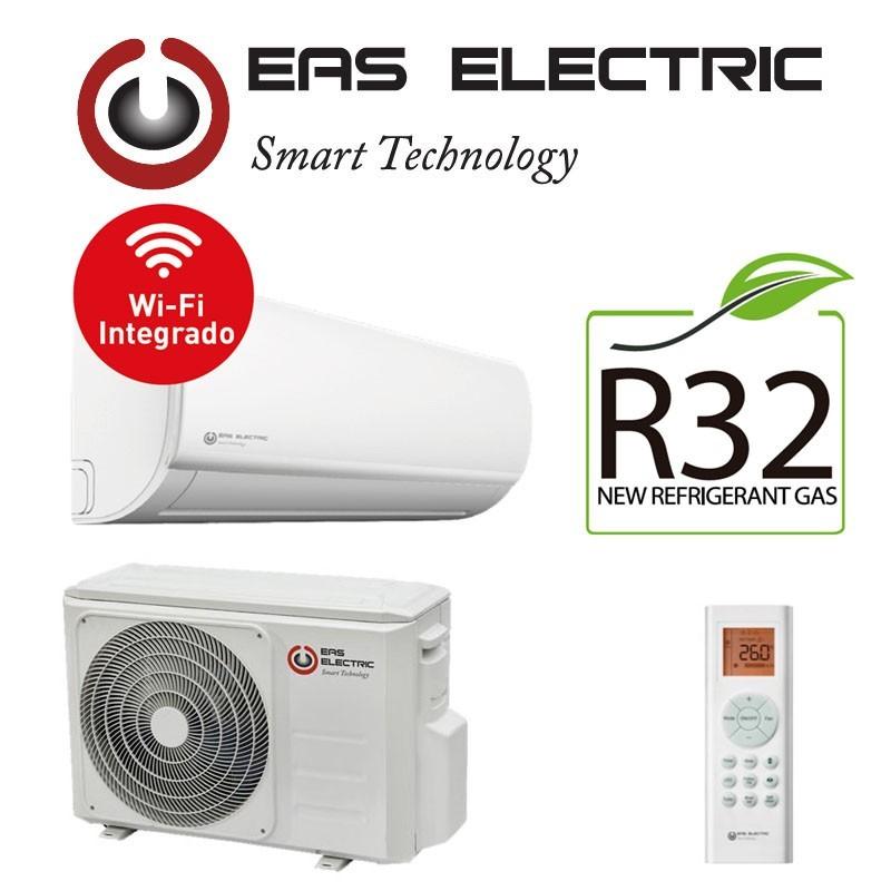 EAS EMX25K