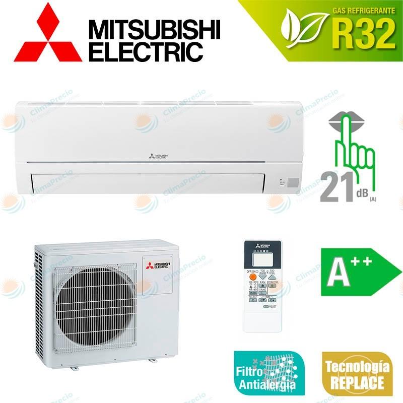 Mitsubishi Electric MSZ-HR50VF