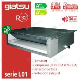 Giatsu GIA-D-36 L01 R32