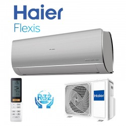 Haier Flexis 35 Black