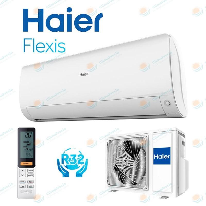 Haier Flexis 50 Blanco