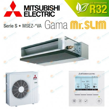 Mitsubishi Electric MSEZ-71VA