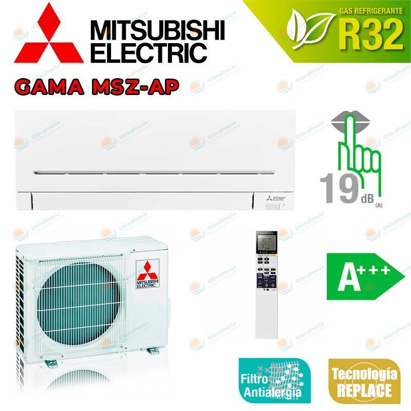 Mitsubishi Electric MSZ-AP35VGK