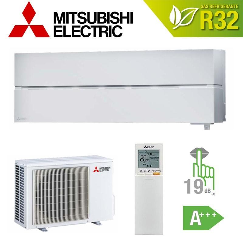 Mitsubishi Electric MSZ-LN50VG Blanco