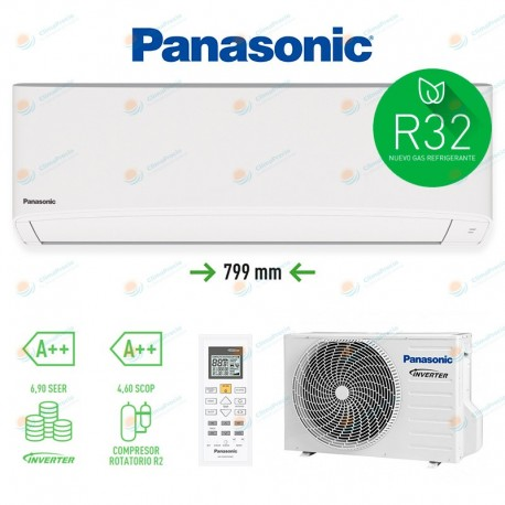 Panasonic KIT-TZ35-TKE