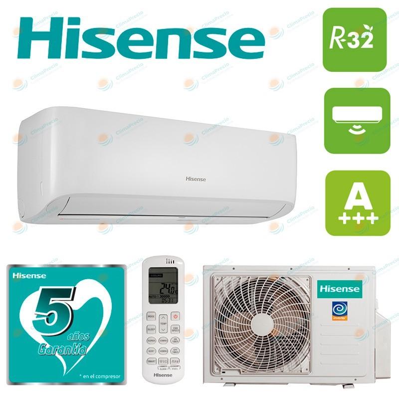 Hisense R32 Perla 12