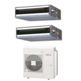 Fujitsu AOY 71 UI-MI3 + ACY 35 UI-MI + ACY 50 UI-MI