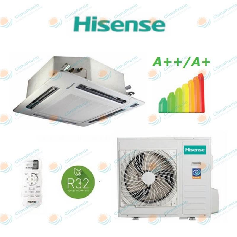 Hisense AUC140UR6RPHB4