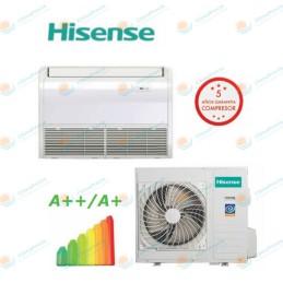 Hisense AVT52UR4RSA4