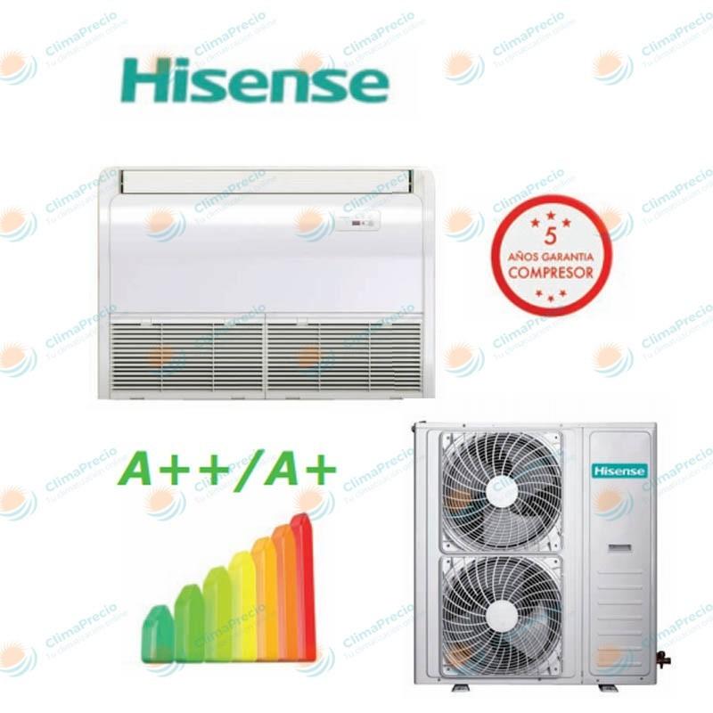 Hisense AUV140UR6RPC4