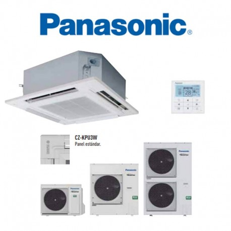 Panasonic KIT-100PU2ZH5