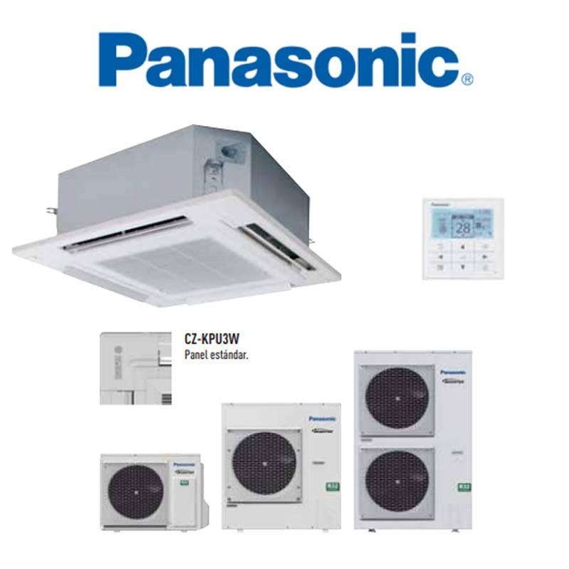 Panasonic KIT-125PU2ZH5