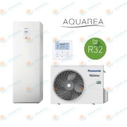 Aquarea All In One KIT-ADC03JE5