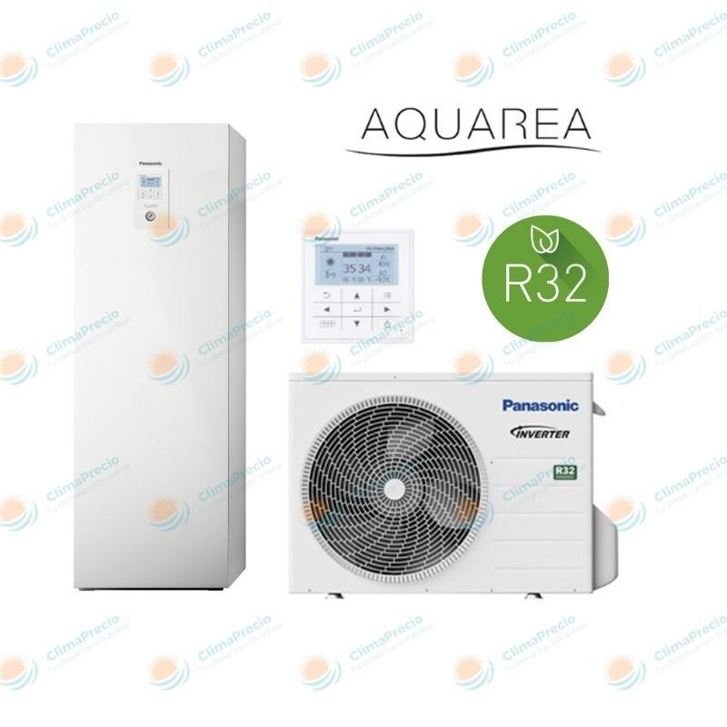 Aquarea All In One KIT-ADC07JE5