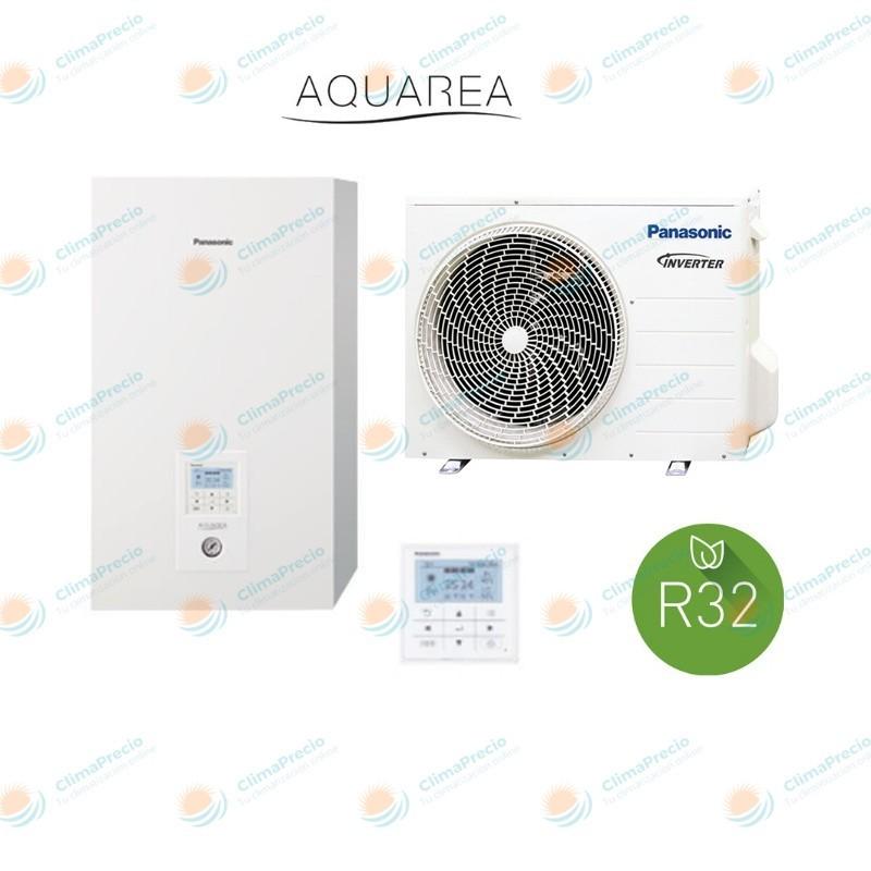 Aquarea High Performance KIT-WC05J3E5