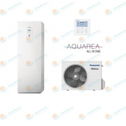 Aquarea All In One KIT-ADC03HE5-CL